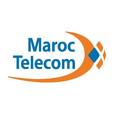 Maroc Telecom vector logo