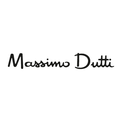 Massimo Dutti vector logo