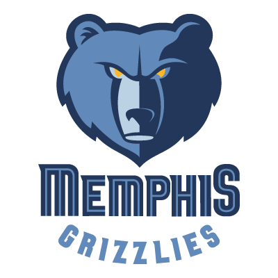 Memphis Grizzlies logo vector