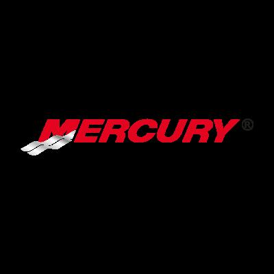 Mercury Marine vector logo