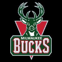 Milwaukee Bucks logo vector download free