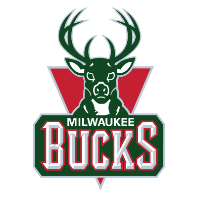 Milwaukee Bucks logo vector