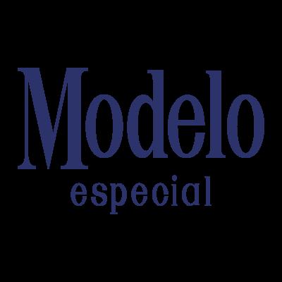 Modelo Especial vector logo