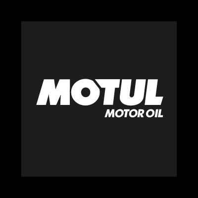 Motul Motor Oil vector logo
