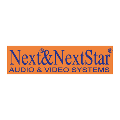 NextNextStar vector logo