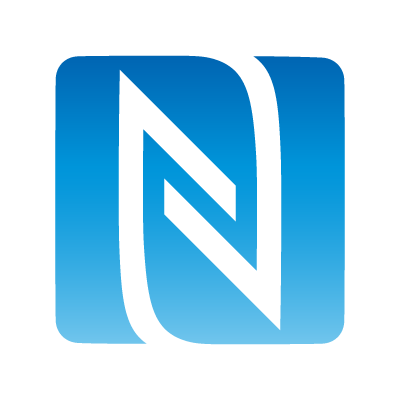 NFC (N-Mark) logo