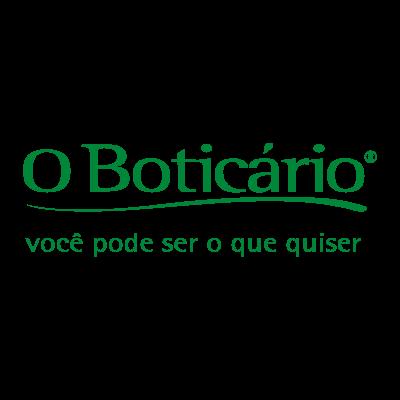 O Boticario vector logo