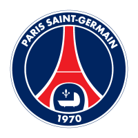 Paris Saint Germain logo vector free download