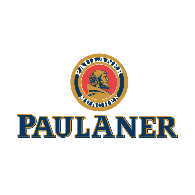 Paulaner logo vector
