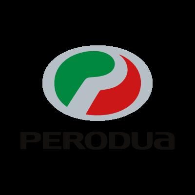 Perodua vector logo