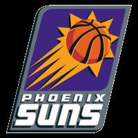 Phoenix Suns logo vector free