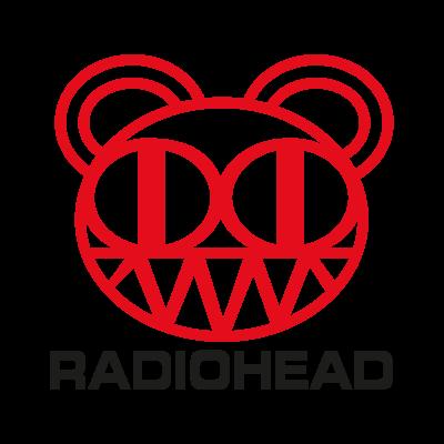 Radiohead vector logo