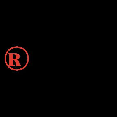 RadioShack logo vector