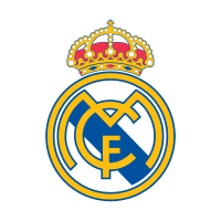Real Madrid logo vector free download