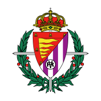 Real Valladolid logo vector free
