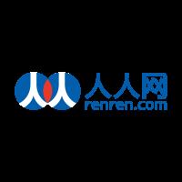 Renren logo vector free download