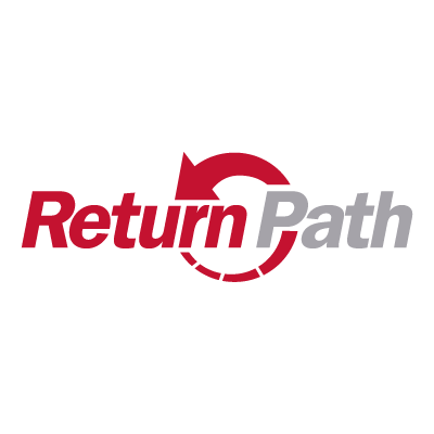 Return Path logo vector