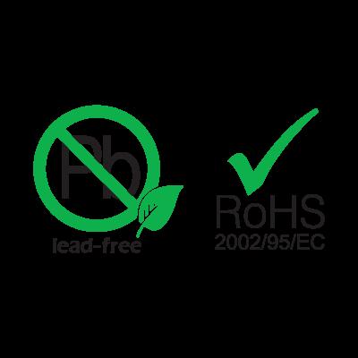 RoHS Standard vector