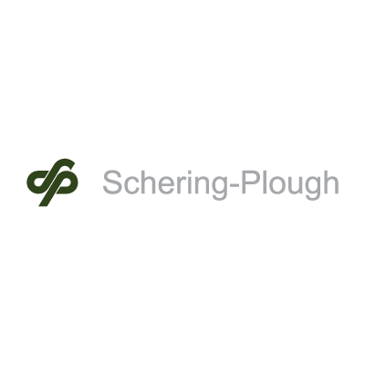 Schering-Plough logo vector