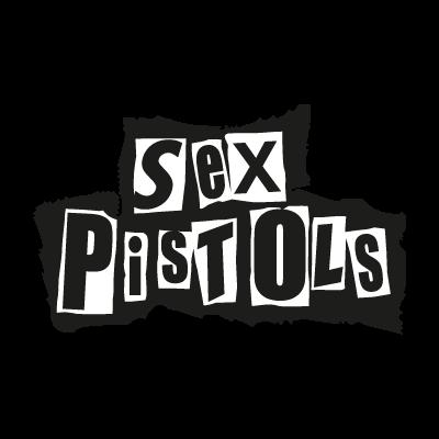 Sex Pistols vector logo