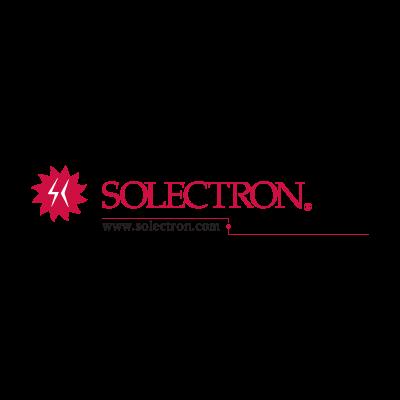 Solectron logo