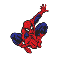 Spider-Man vector