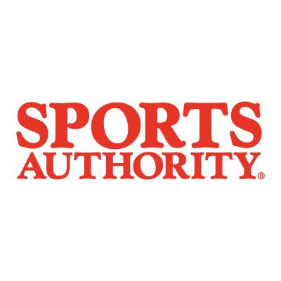 Sports Authority logo vector