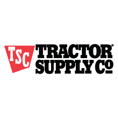 Tractor Supply logo