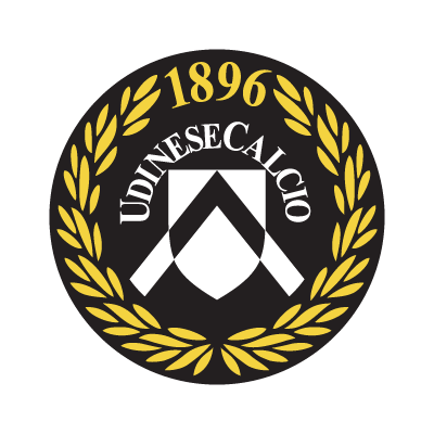 Udinese logo vector