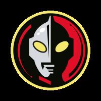 Ultraman vector free download