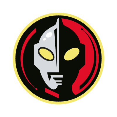 Ultraman vector