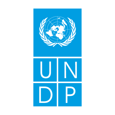 UNDP vector logo