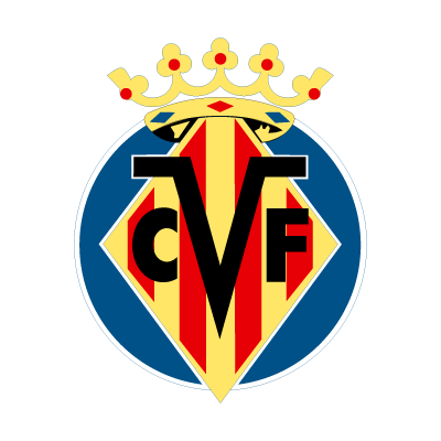 Villarreal logo vector