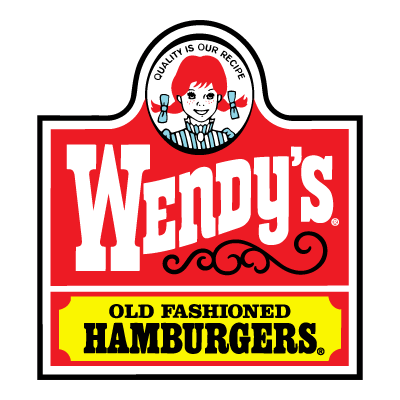 Wendy's logo vector