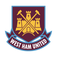 West Ham logo vector
