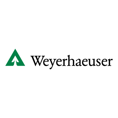 Weyerhaeuser logo vector