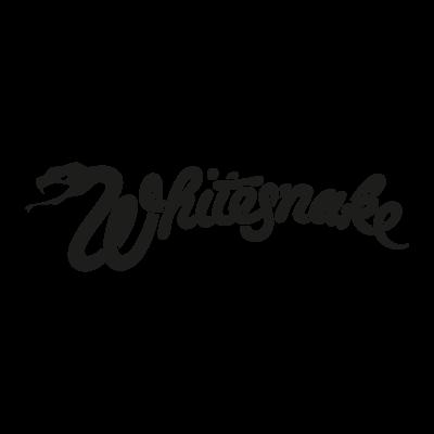 Whitesnake vector logo