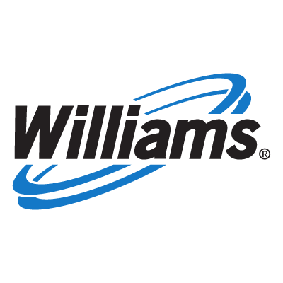 Williams logo vector