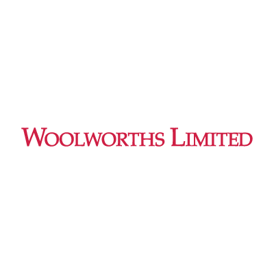 Woolworths Limited logo vector