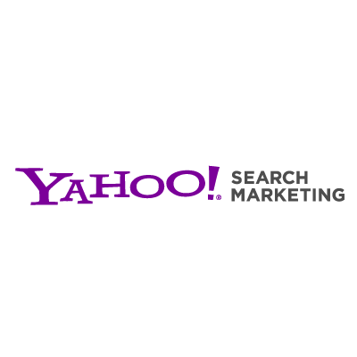 Yahoo! Search Marketing vector logo
