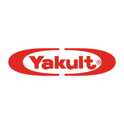 Yakult vector logo