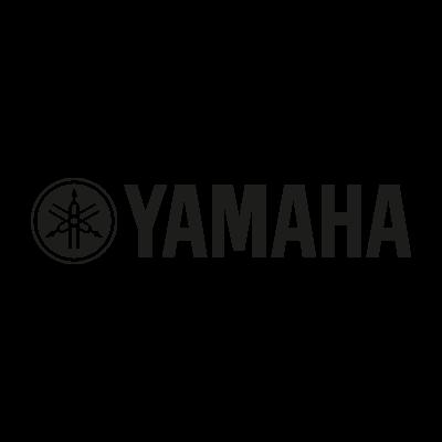 Yamaha Black logo