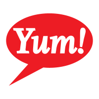 YUM! Brands logo vector