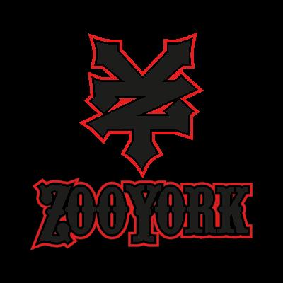 Zoo York vector logo