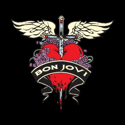Bon Jovi Brasão logo