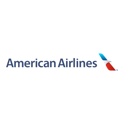 American Airlines New logo vector