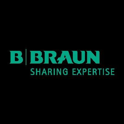 B.Braun logo vector