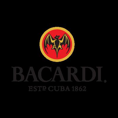 Bacardi 1862 logo