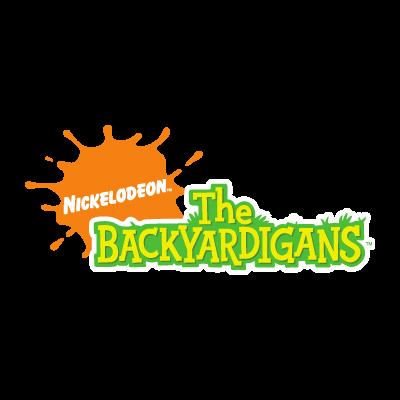 Backyardigans logo