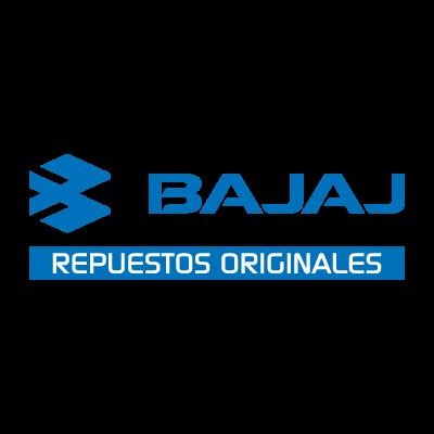 Bajaj logo vector